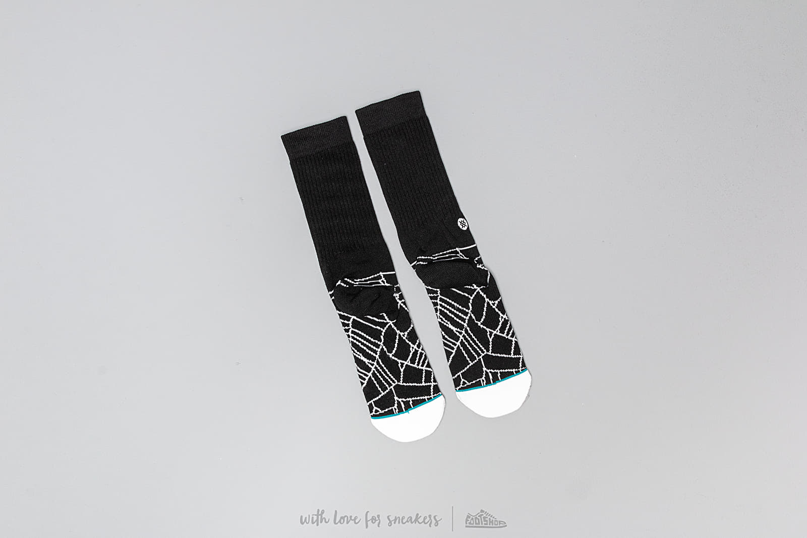 Stance Mr. Cartoon Web Socks