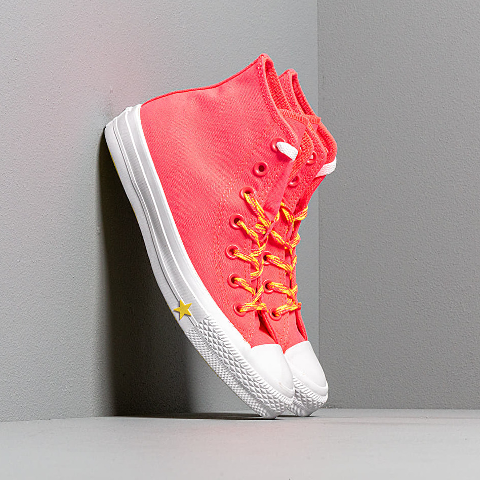 Converse Chuck Taylor All Star Racer Pink/ Fresh Yellow/ White EUR 37.5