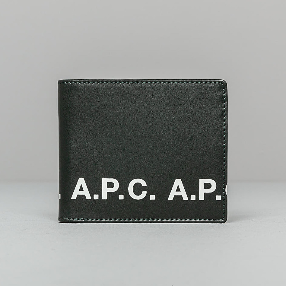 APC Aly Wallet Black