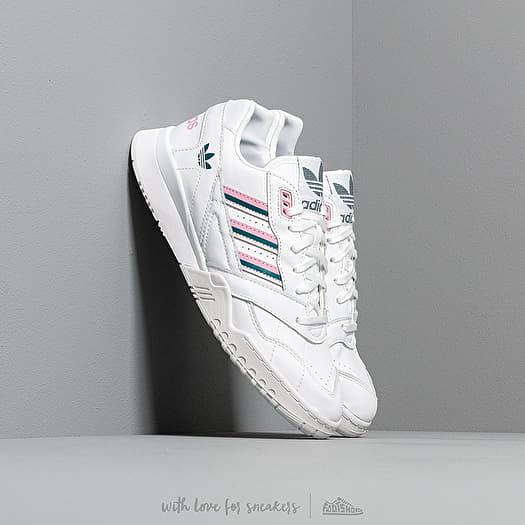 adidas A.R. Trainer W Ftw White/ True Pink/ Tech Mint   Footshop