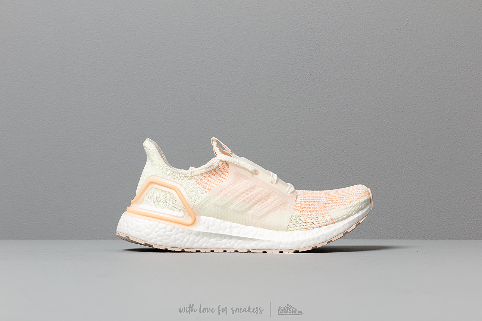 shoes adidas UltraBOOST 19 W Off White