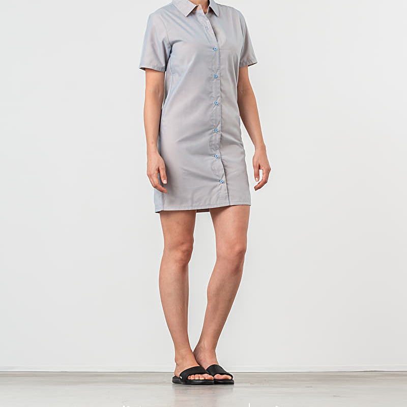 Stüssy Nina Layer Dress Khaki