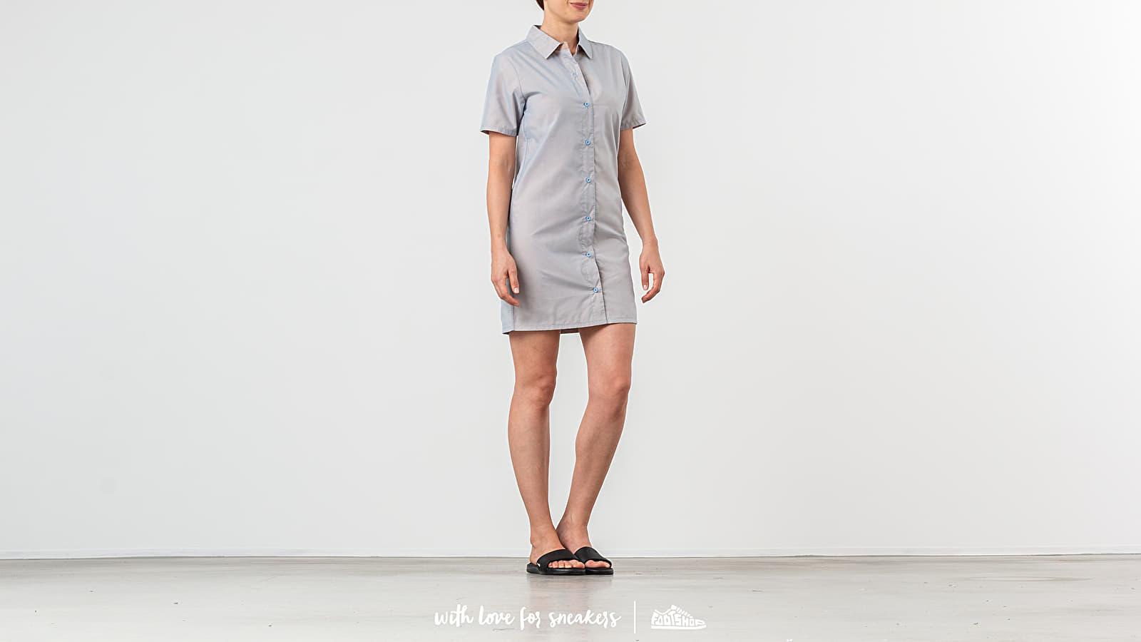 Stüssy Nina Layer Dress Khaki za skvělou cenu 3 240 Kč koupíte na Footshop.cz