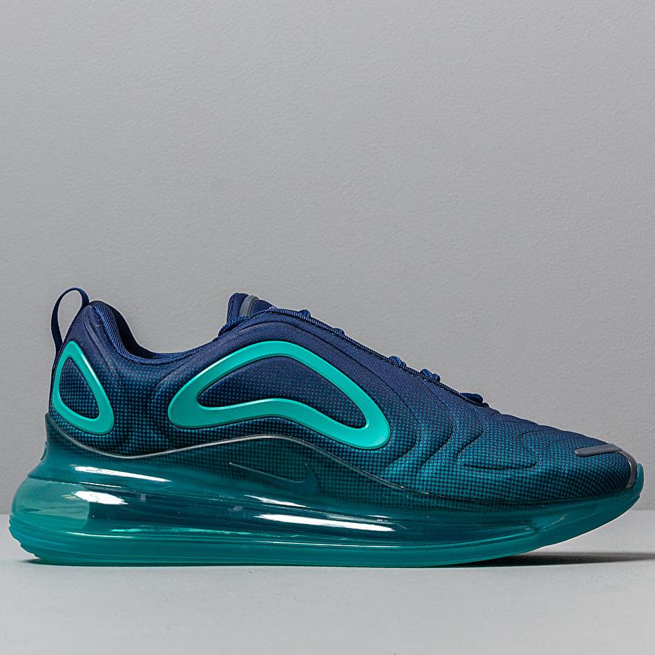 Nike Air Max 720 Blue Void Court Purple Spirit Teal