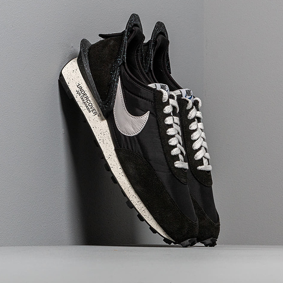 Nike x Undercover Daybreak Black/ White-Summit White EUR 43