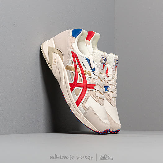 Asics x Carnival GEL DS Trainer OG Cream Asics Blue | Footshop
