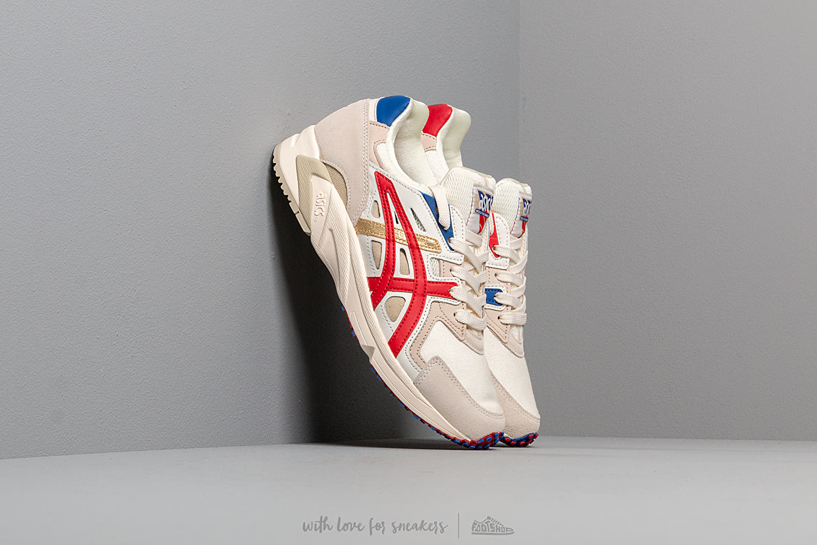 Asics x Carnival GEL-DS Trainer OG