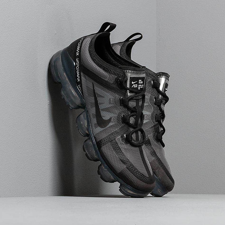 Nike Wmns Air Vapormax 2019 Black/ Black-Black EUR 41