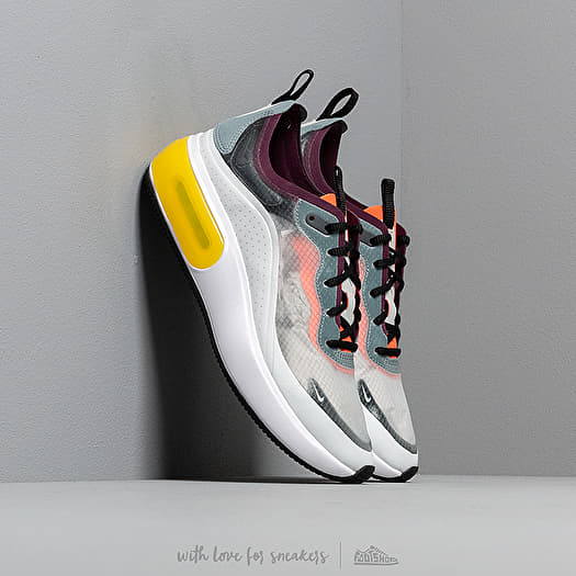 Nike W Air Max Dia Se Qs Aviator Grey Black Off White Deep