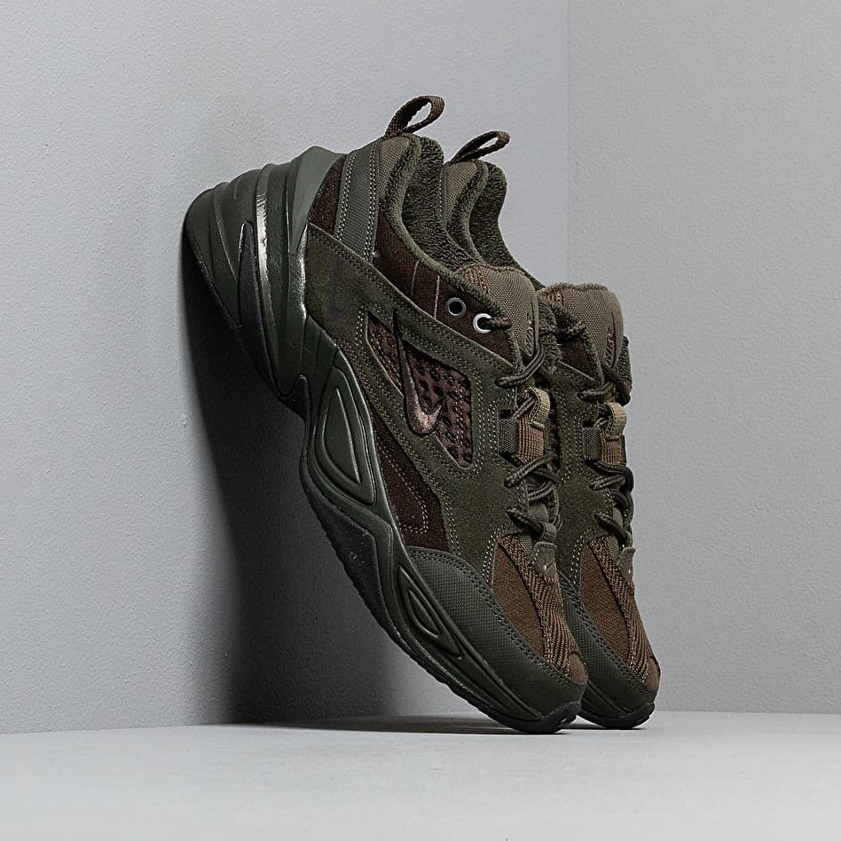 Nike M2K Tekno Sp Sequoia/ Black-Cargo Khaki EUR 43