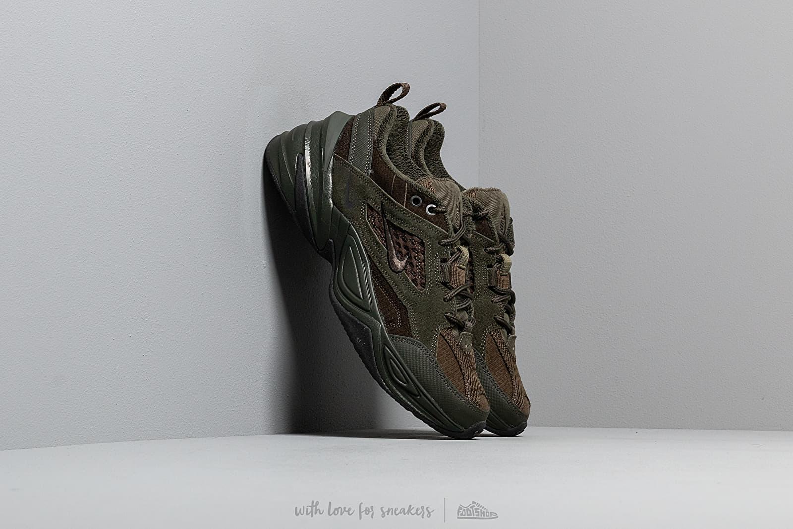 Nike M2K Tekno Sp Sequoia/ Black-Cargo Khaki za skvělou cenu 3 490 Kč koupíte na Footshop.cz