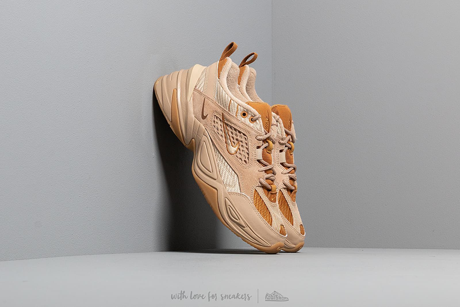 Nike M2K Tekno Sp Linen/ Ale Brown-Wheat za skvělou cenu 3 490 Kč koupíte na Footshop.cz