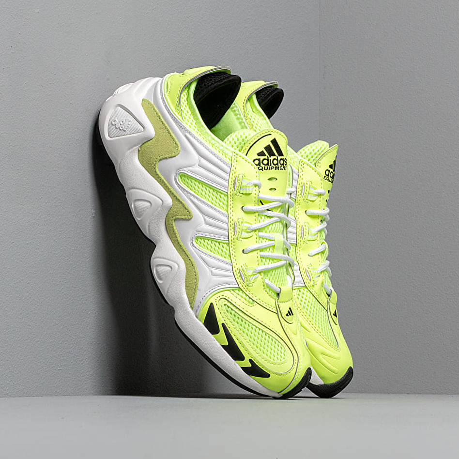 adidas FYW S-97 W Hi-Res Yellow/ Crystal White/ Core Black EUR 36