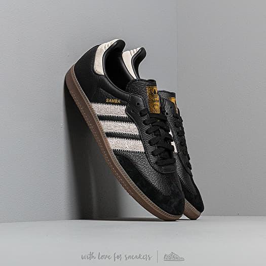 shoes adidas Samba OG Ft Core Black
