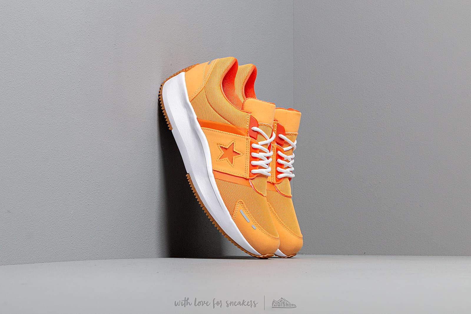 Men's shoes Converse Run Star Melon Baller/ Turf Orange/ White