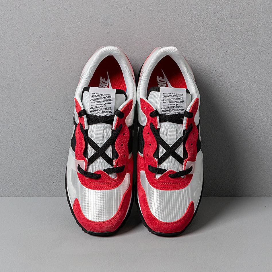 Nike W V-Love O.X. White/ White-Gym Red-Black