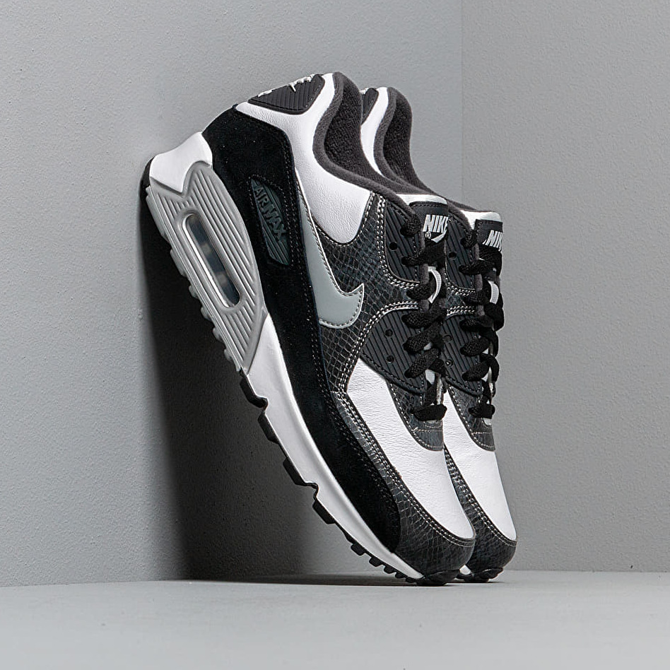 Nike Air Max 90 Qs White/ Particle Grey-Anthracite EUR 46
