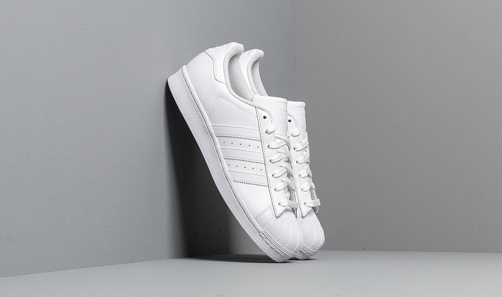 adidas Superstar Foundation Ftw White/ Ftw White/ Ftw White EUR 45 1/3