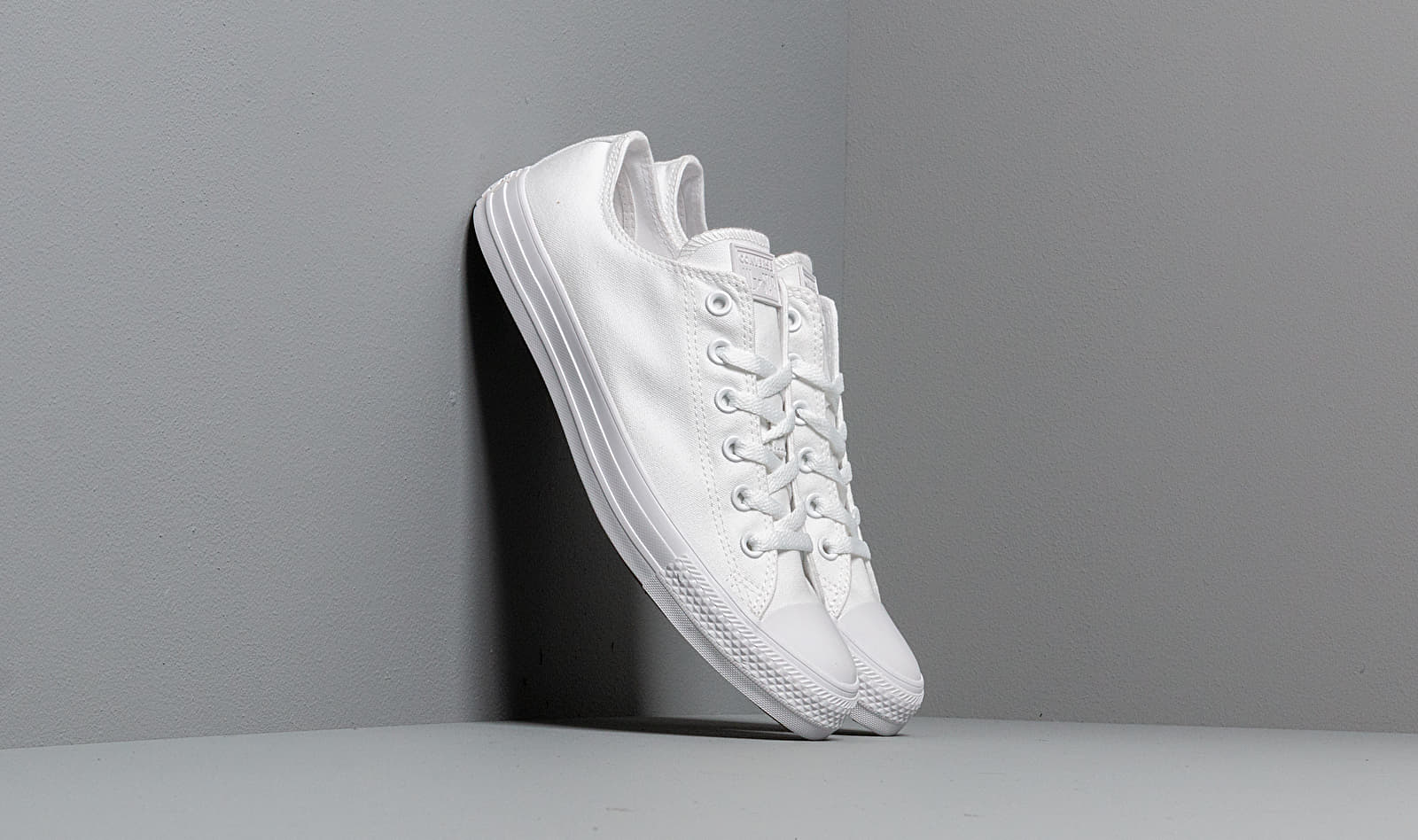 Converse Chuck Taylor All Star Seasonal White Monoch EUR 43