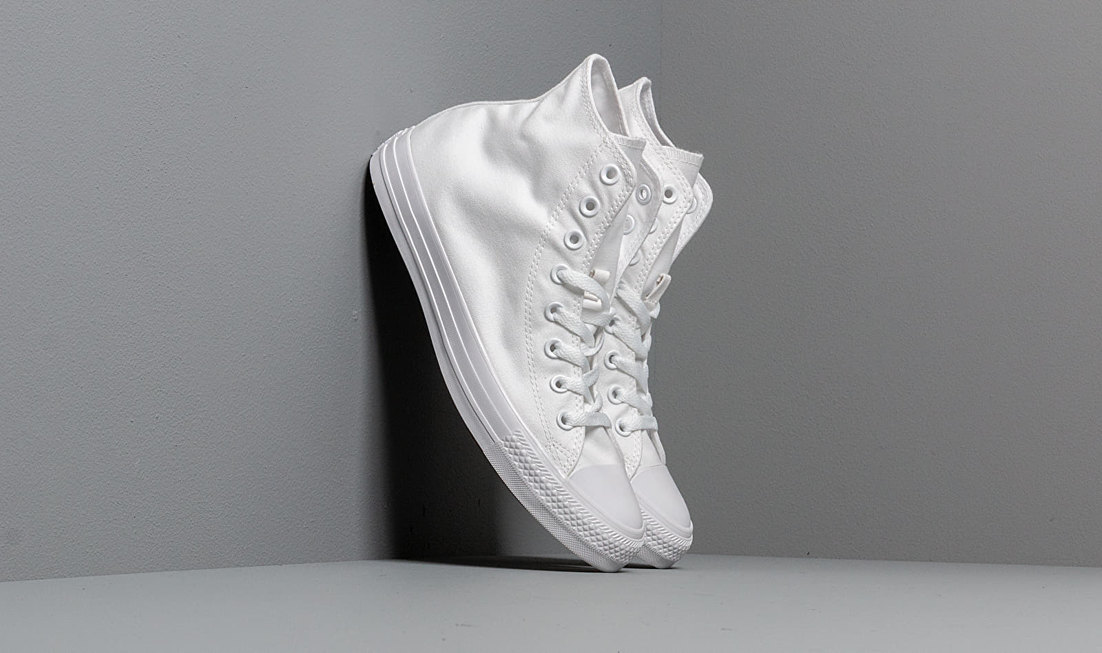 Converse CT As Sp Hi White/White EUR 39.5