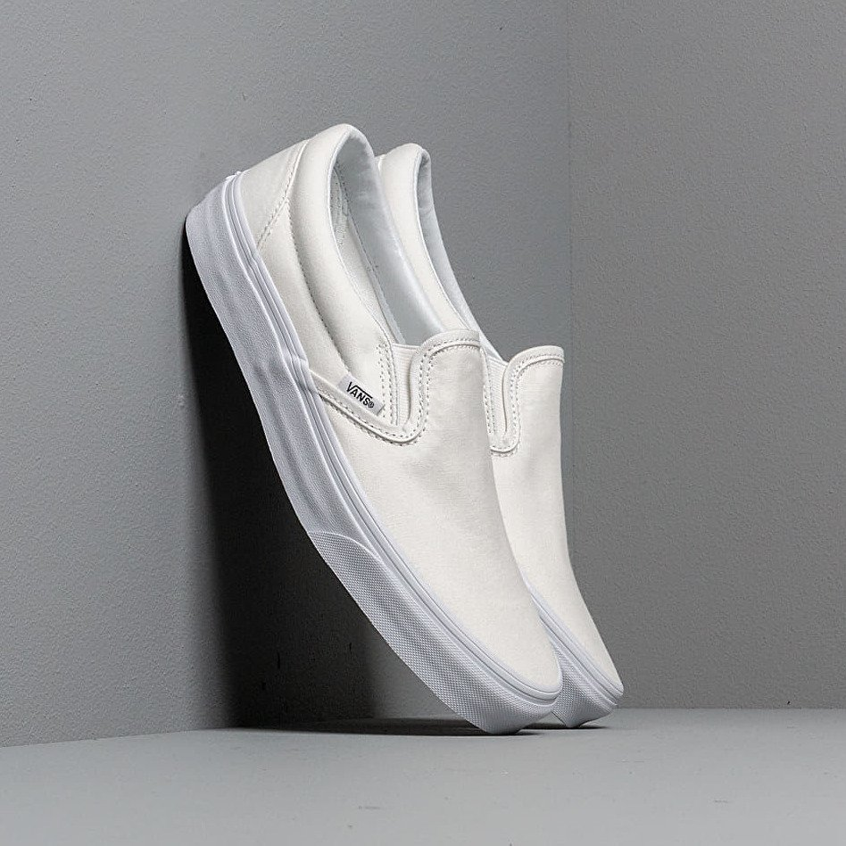 Vans Classic Slip-On True White EUR 42