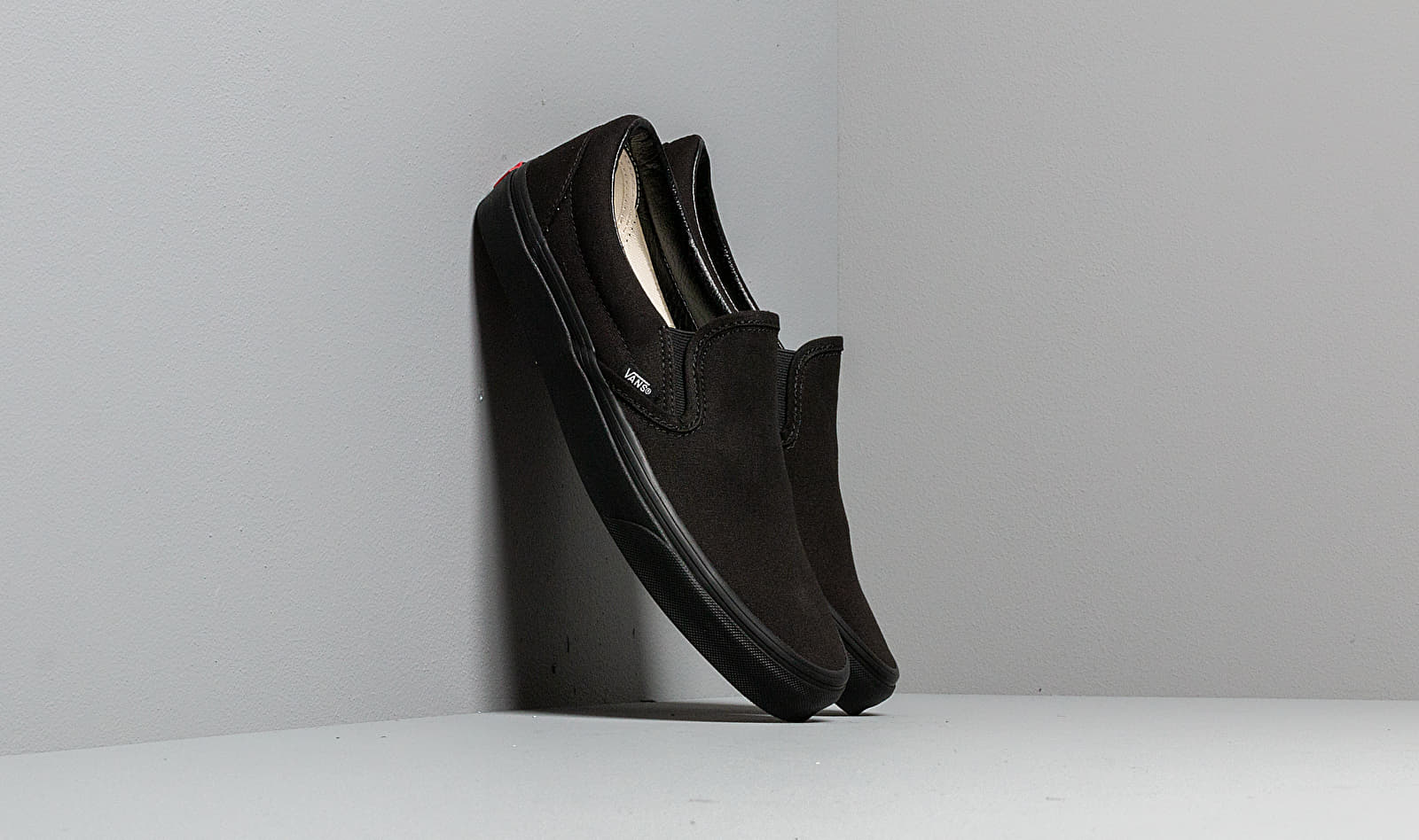 Vans Classic Slip-On Black/ Black EUR 42
