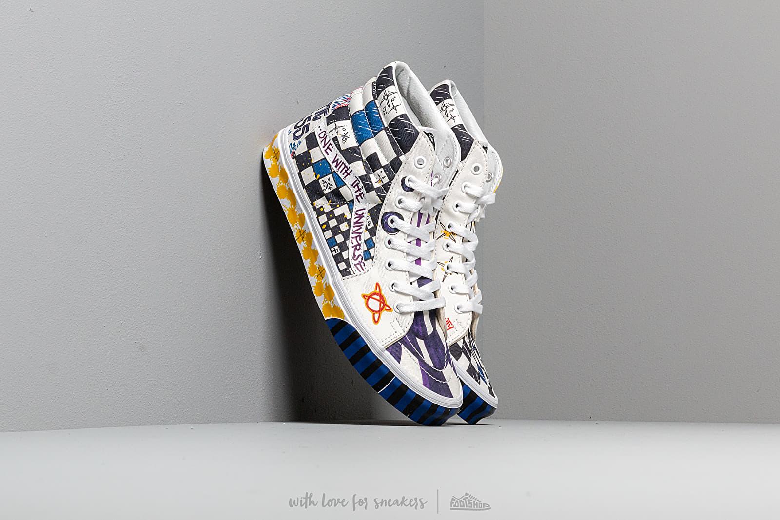 Vans SK8-Hi (Galactic Goddess) True White za skvelú cenu 73 € kúpite na Footshop.sk