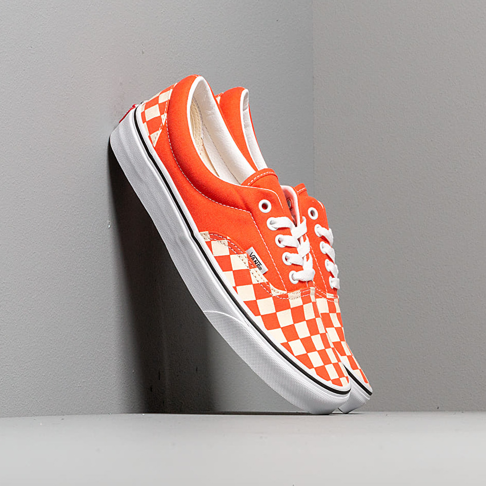 Vans Era (Checkerboardard) Emberglow EUR 38.5
