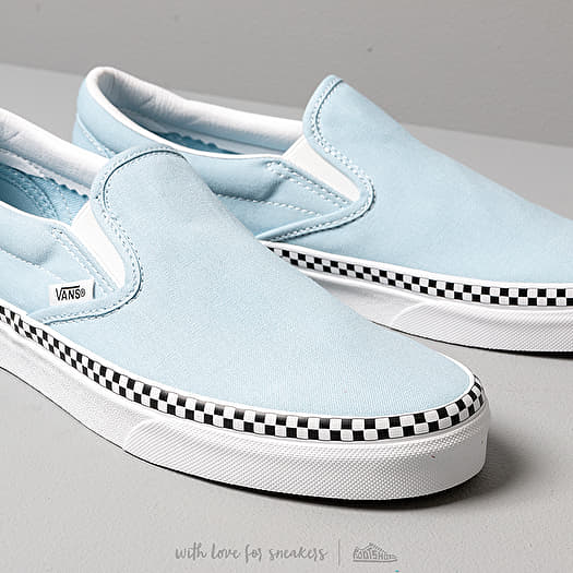 Men's shoes Vans Classic Slip-On (Check