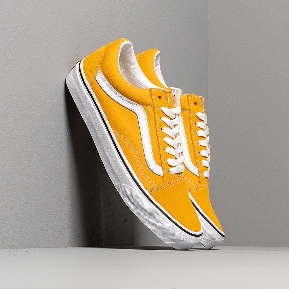 Vans Old Skool Yolk Yellow/ True White EUR 34.5