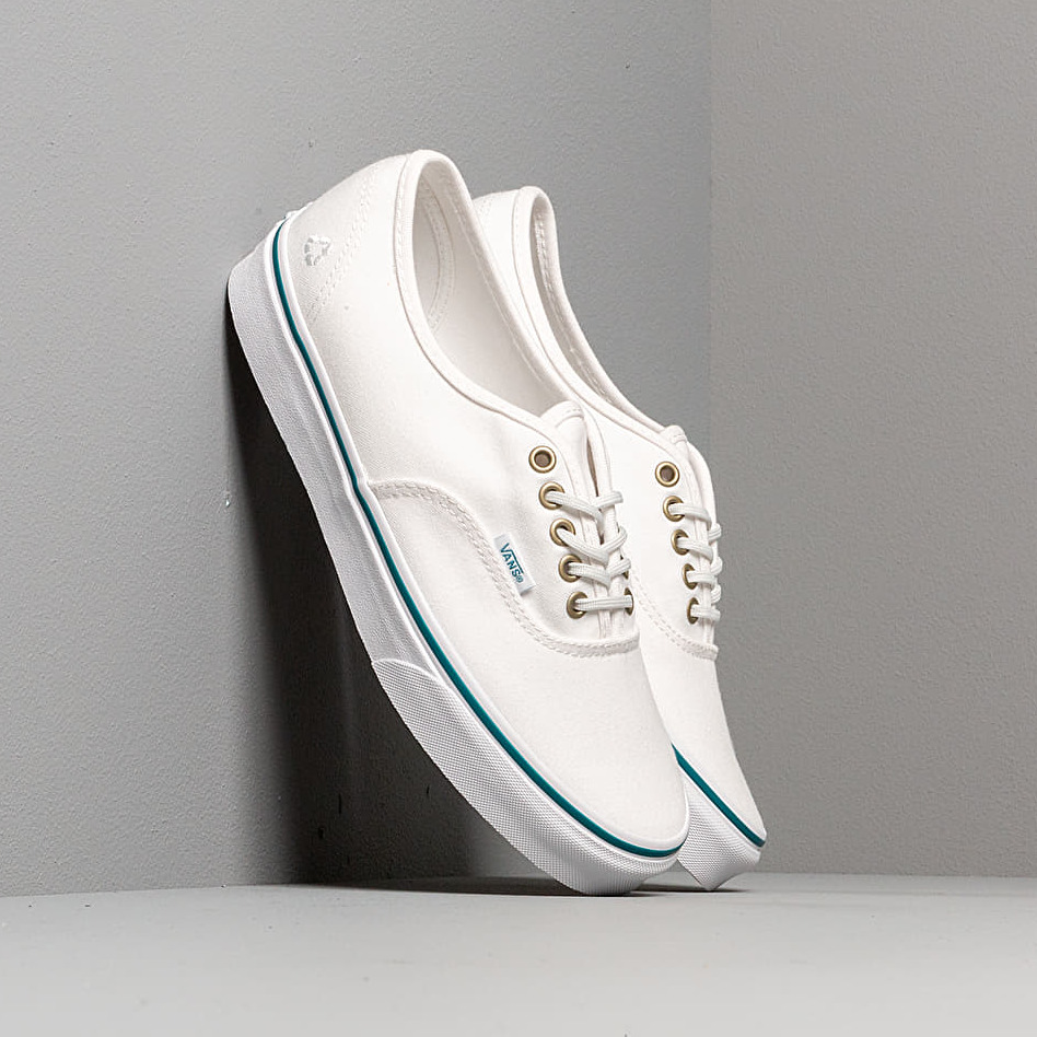 Vans Authentic (P.E.T.) True White/ Ocean EUR 36.5