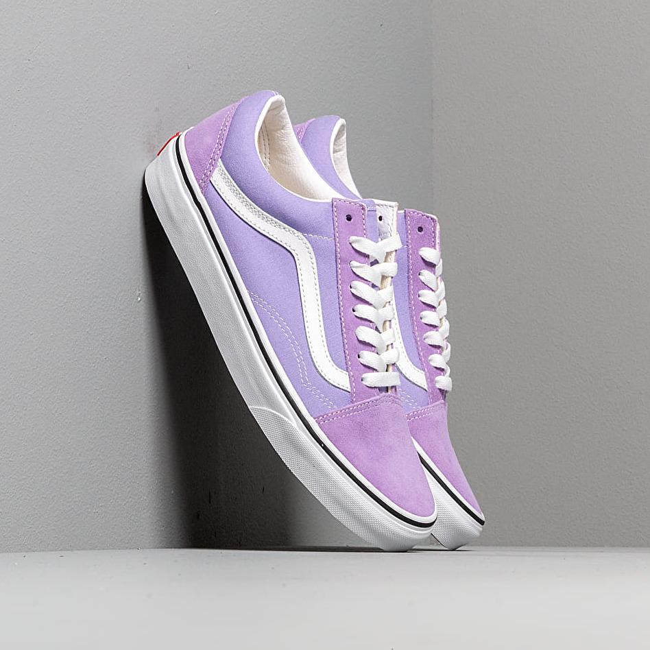 Vans Old Skool Violet Tulip/ True White EUR 38.5