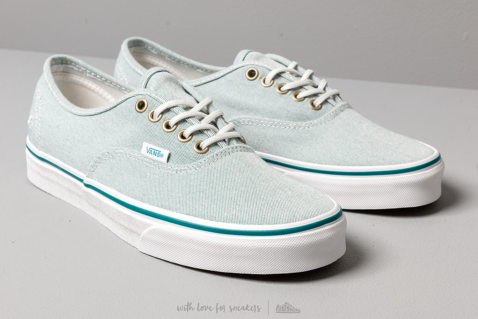 vans authentic pet