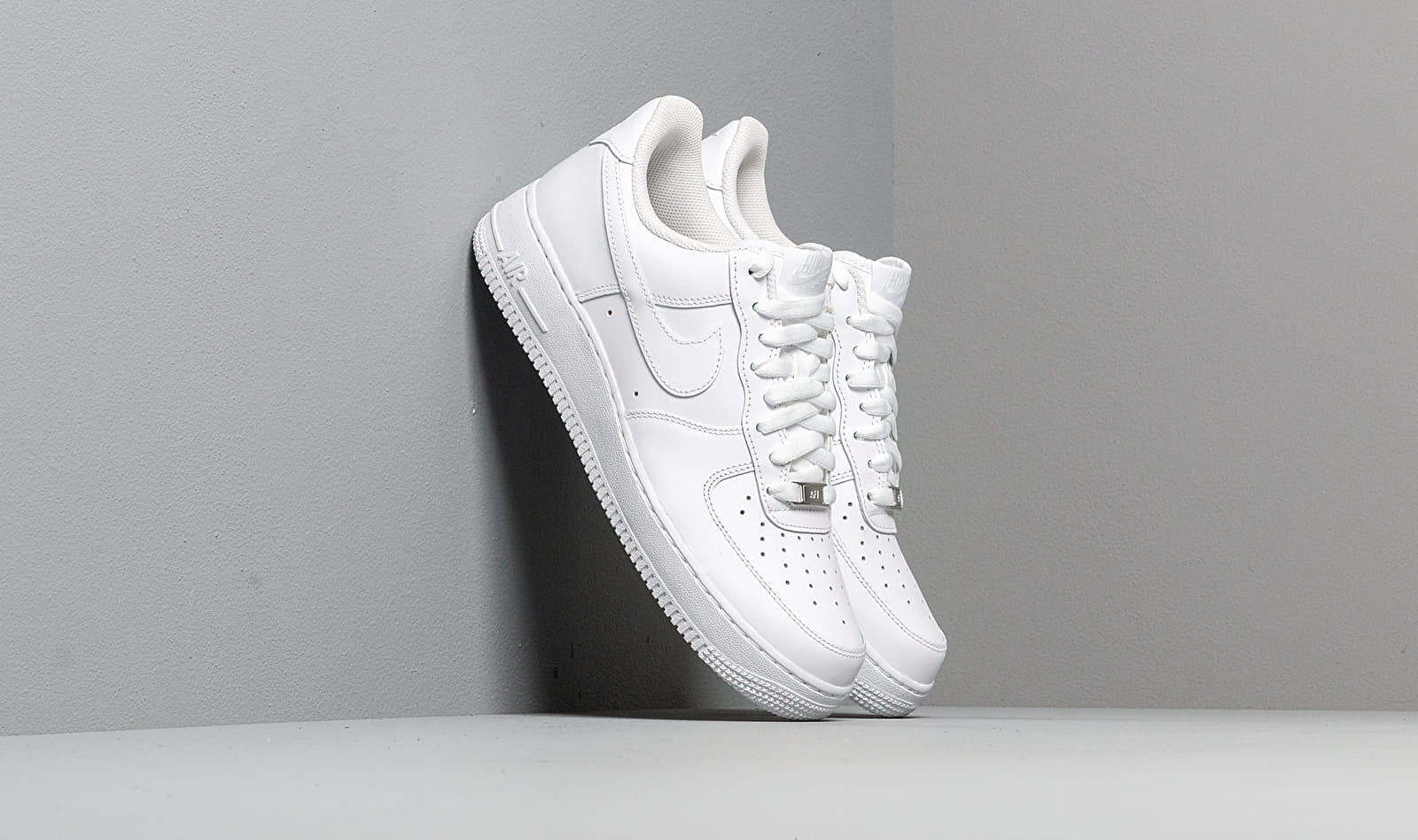 Nike Air Force 1 '07 White/ White EUR 44