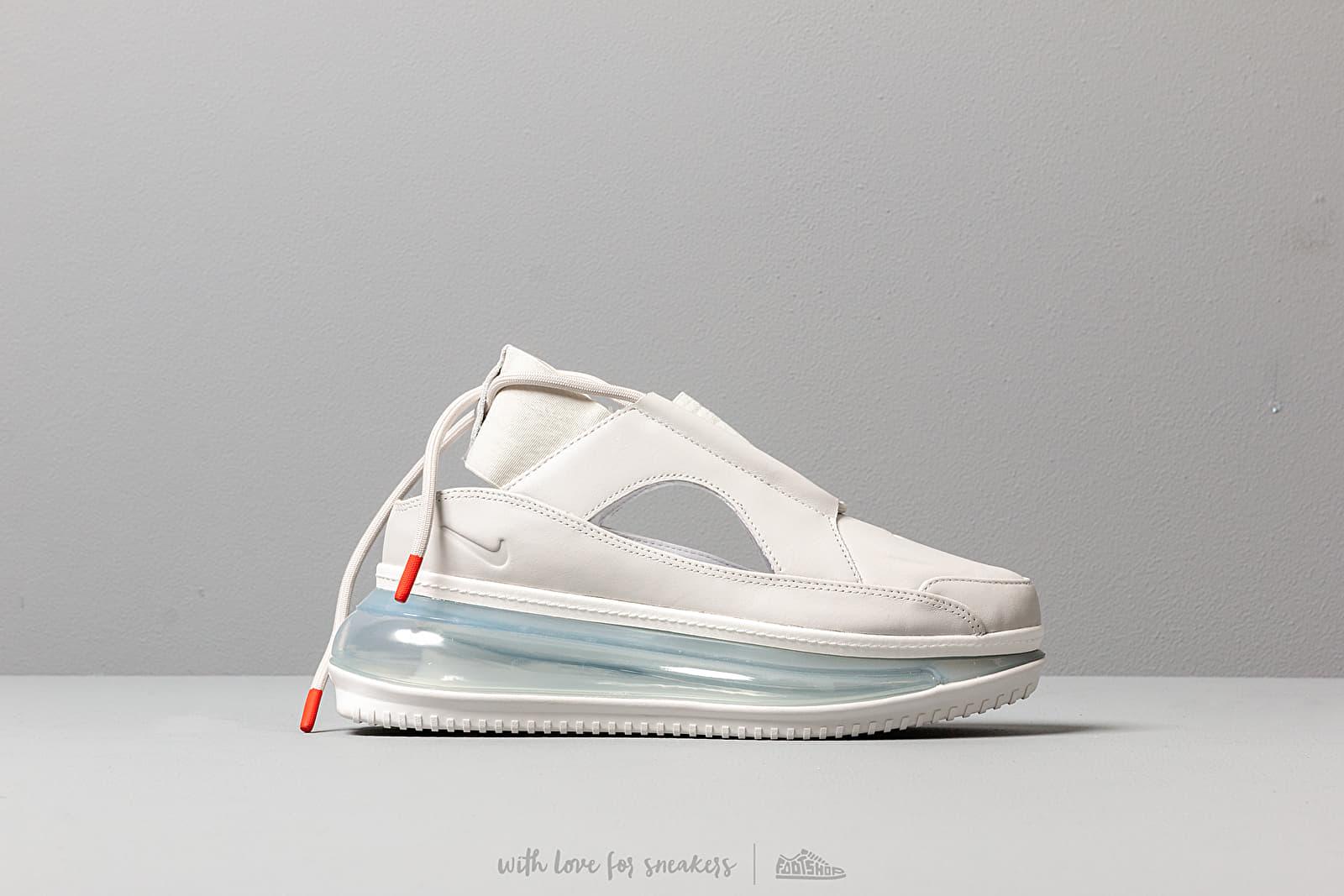 No autorizado Ciudadanía cartucho  Women's shoes Nike W Air Max FF 720 Summit White/ Summit White-Light Bone |  Footshop