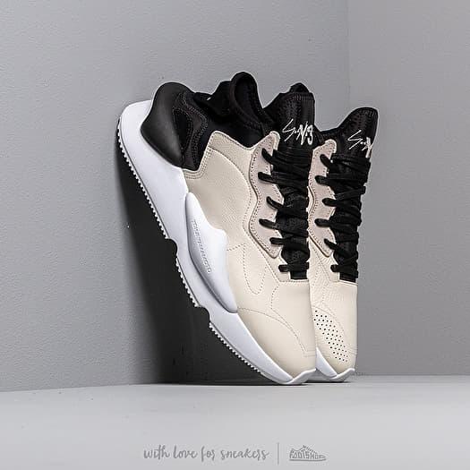 Y 3 Kaiwa Core White Black Y3 Ftwr White | Footshop