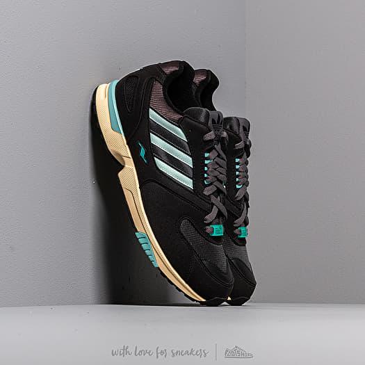 Men's shoes adidas ZX 4000 Core Black