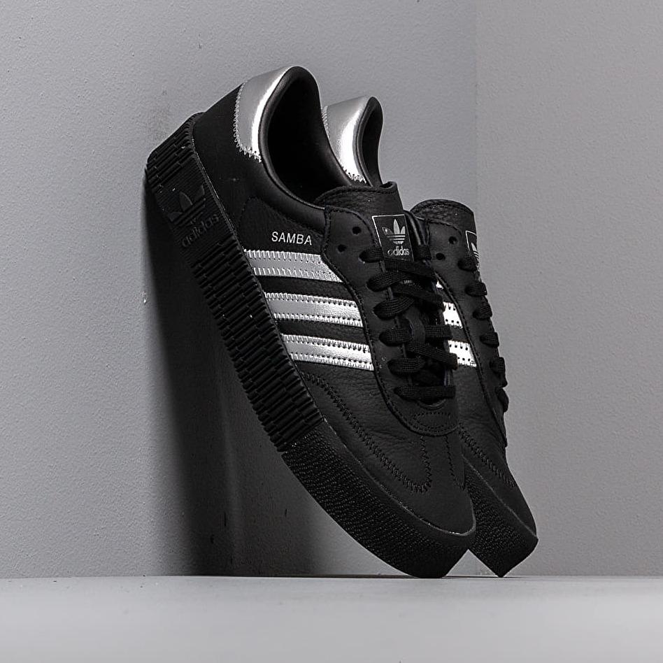 adidas Sambarose W Core Black/ Silver Mate/ Core Black