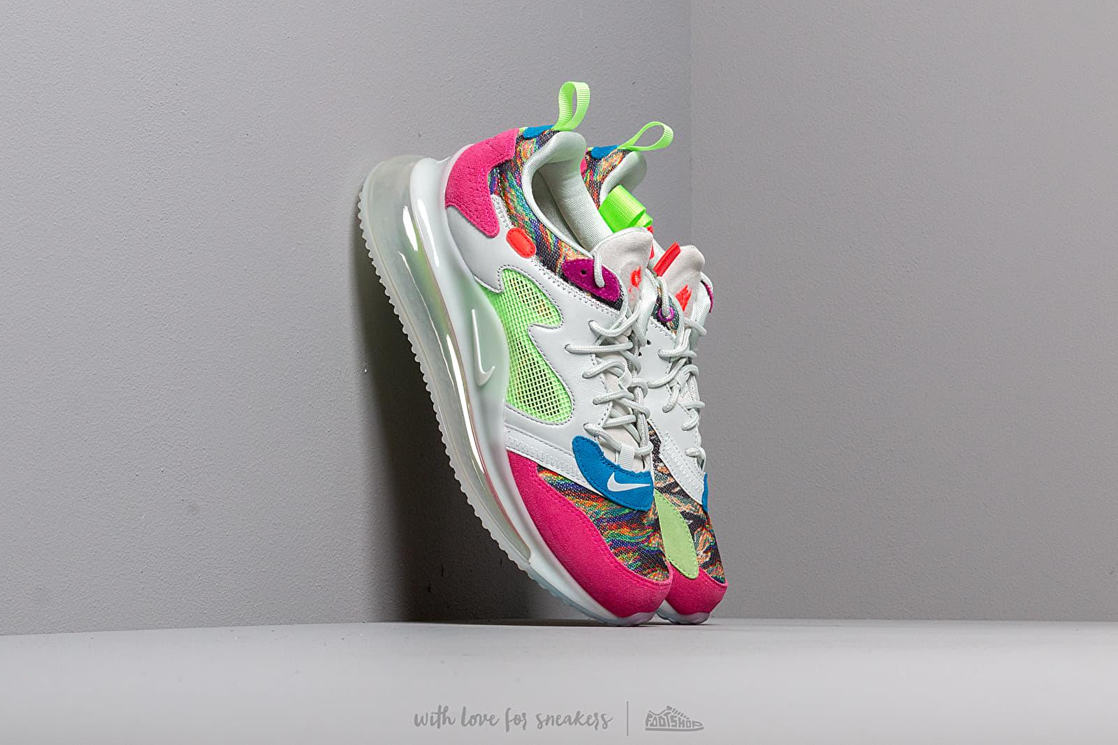 Nike Air Max 720 OBJ Multi Color Hyper Pink Lime Blast | Footshop