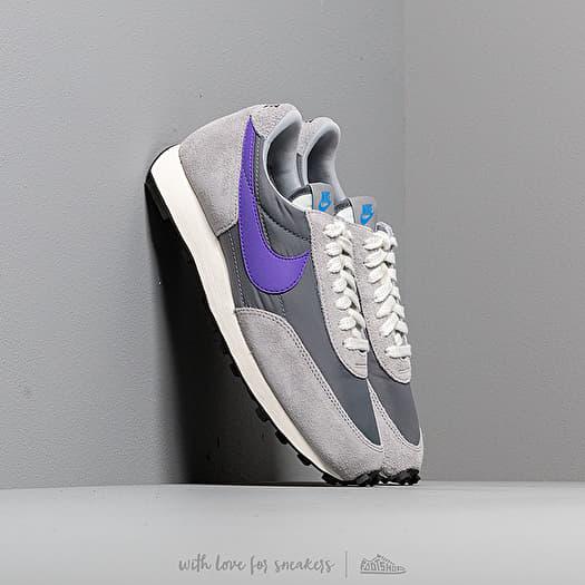 Nike Daybreak SpCool Grey Hyper Grape Wolf Grey