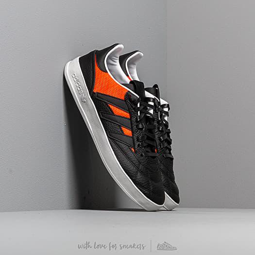 envidia Sofocante vocal  Men's shoes adidas Sobakov P94 Core Black/ Core Black/ Solar Red