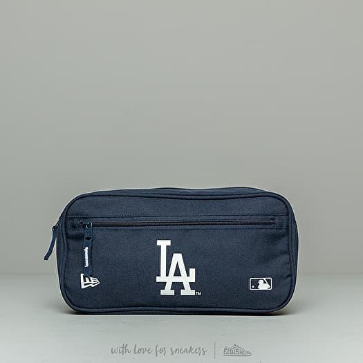 b5235396706537 New Era MLB Cross Body Los Angeles Dodgers Bag