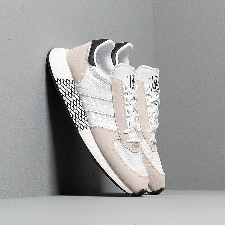 adidas Marathon Tech Ftw White/ Ftw White/ Core Black