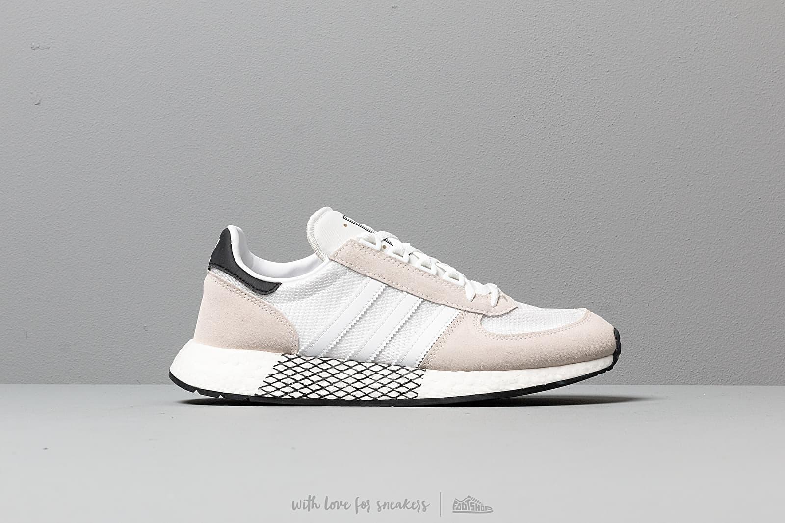 93352d96 adidas Marathon Tech Ftw White/ Ftw White/ Core Black at a great price 3