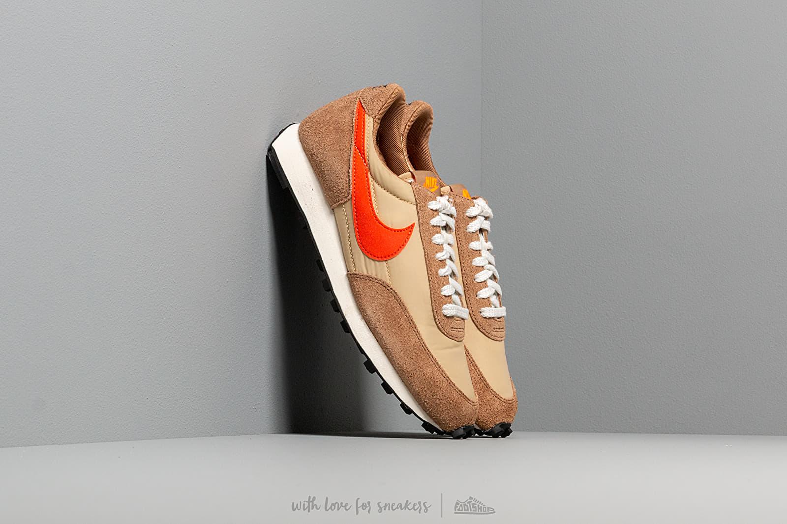Zapatillas Hombre Nike Daybreak Sp Vegas Gold/ College Orange-Rocky Tan