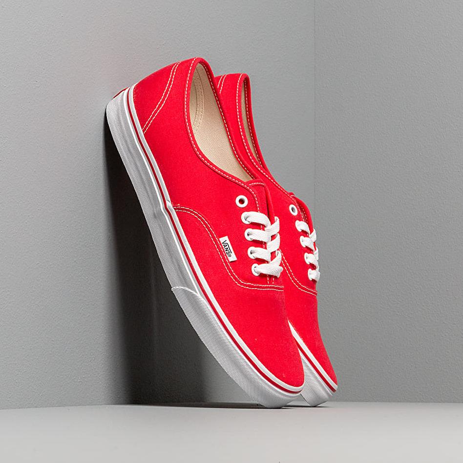 Vans Authentic Red EUR 42.5