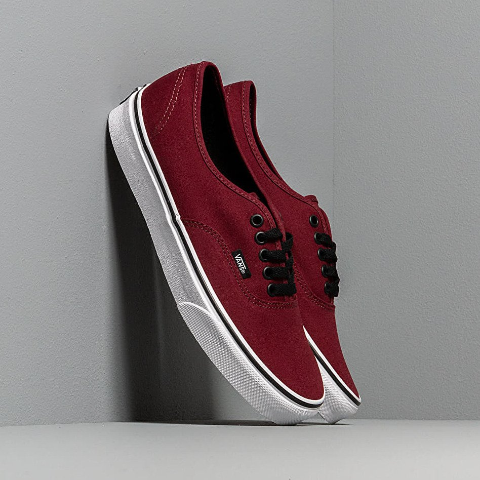 Vans Authentic Port Royale/Black EUR 38.5