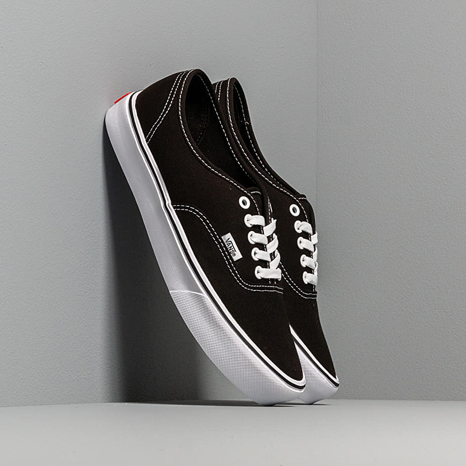 Vans Authentic Lite (Canvas) Black/ White EUR 42