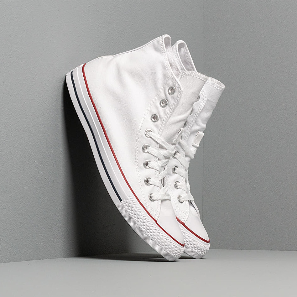 Converse All Star Hi Optical White EUR 37