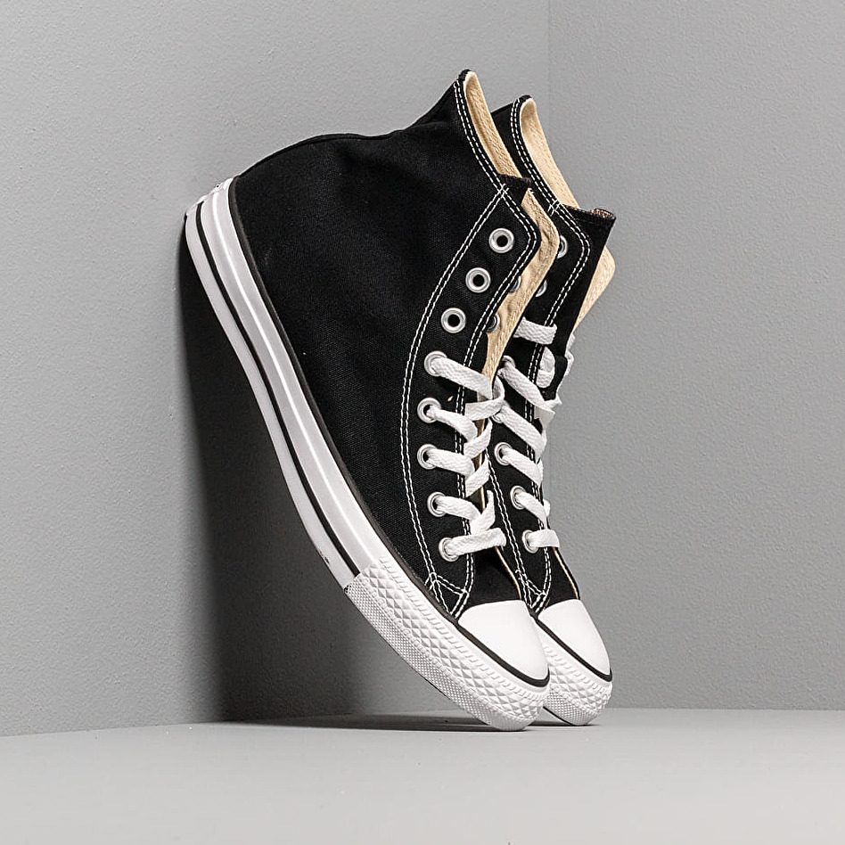 Converse All Star Hi Black EUR 42